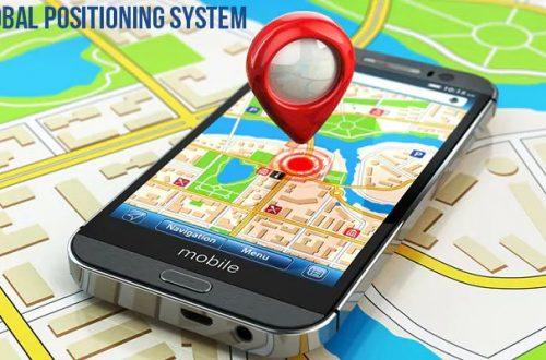 Что такое спутниковое слежение и как работает GPS