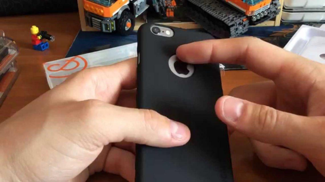 В выборе самого идеального чехла для iPhone 6